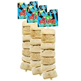 Wesco Pet Original Bird Kabob Shreddable Bird Toy (3 Pack)