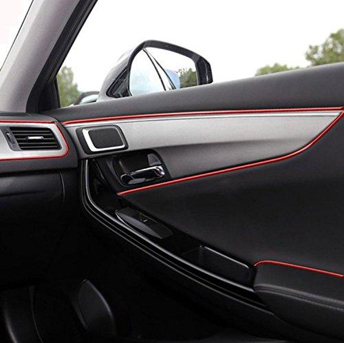 ej 39 s super car 3d diy automobile car motor interior exterior decoration moulding trim strip line. Black Bedroom Furniture Sets. Home Design Ideas