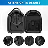 Oculus Quest Case All-in-one Carrying Case for