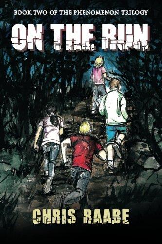 Download On The Run (The Phenomenon Trilogy) (Volume 2) pdf