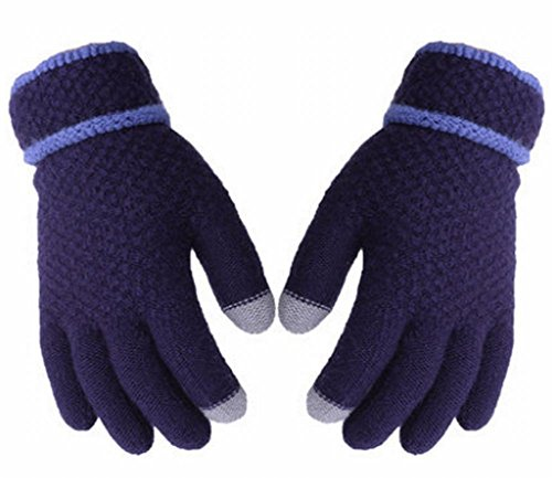 デザイナー主流くま(ブリランテ) BRILLANTE 手袋 スマホ タッチパネル対応 レディース 防寒 カジュアル 339