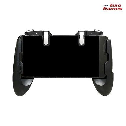 RPM - Euro Games Gaming emulators for Pubg l1r1 Gamepad: Amazon in