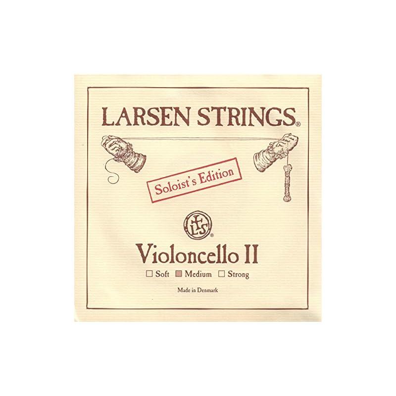 larsen-soloist-4-4-cello-d-string
