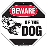 #8: Beware Of The Dog Sign - 12