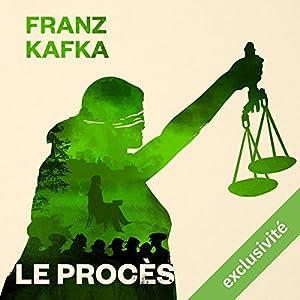 Le procès | Livre audio