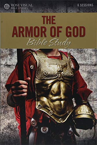Amour Of God - The Armor of God (Rose Visual