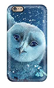 3362334K21251407 Cute High Quality Iphone 6 Animal Case