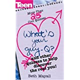 The Underground Guide to Teenage Sexuality, 2nd Edition