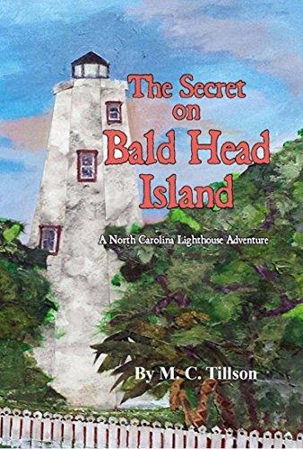 The Secret on Bald Head Island (Bald Head Island)