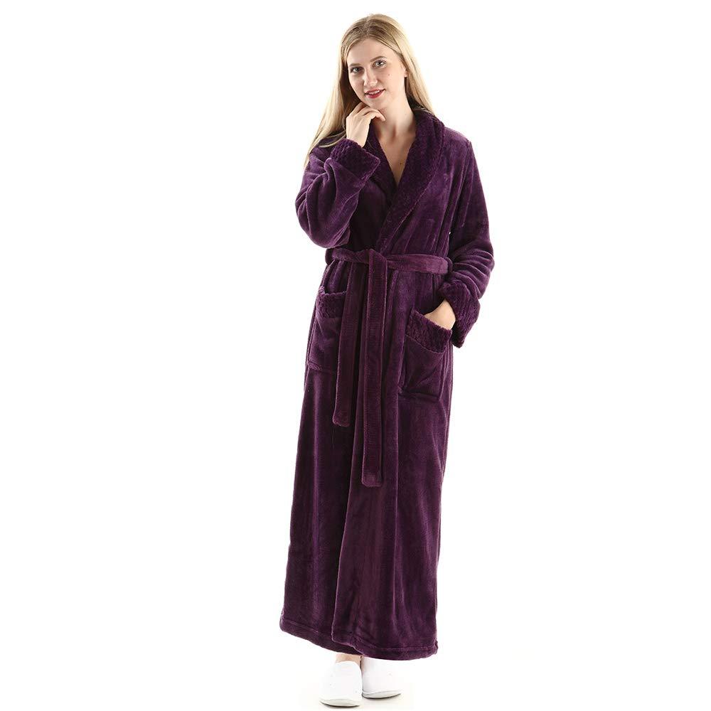 Oksun - Bata - para Mujer Morado Morado (XL