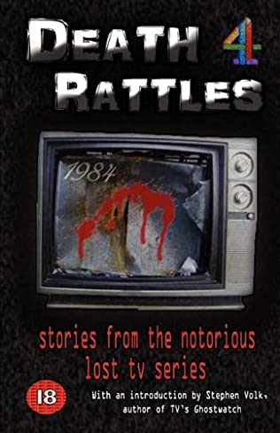 book cover of Death Rattles