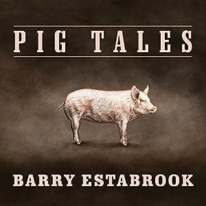 Pig Tales Audiobook