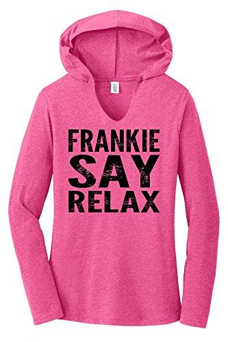 Ladies Frankie Say Relax