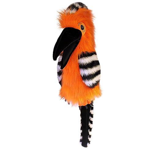 The Puppet Company gros Oiseaux Damara Bird Marionnette