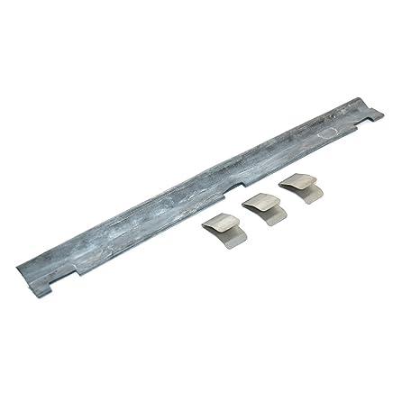 Genuine ARISTON Lavavajillas Door Seal parte inferior c00033585 ...