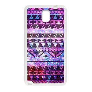 RHGGB Galaxia azteca femenina Phone Case for Samsung Galaxy Note3