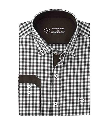 MARENGO S&T POLO COLLECTION MEDITERRANEAN LIVE Camisa Manga Larga ...