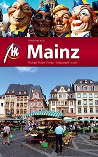 Mainz MM-City: Reiseführer mit vielen praktischen Tipps.