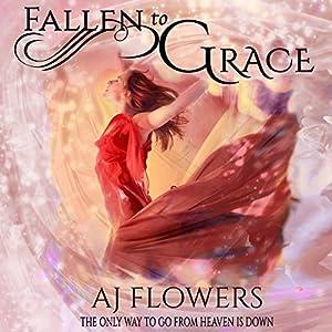 Fallen to Grace Audiobook