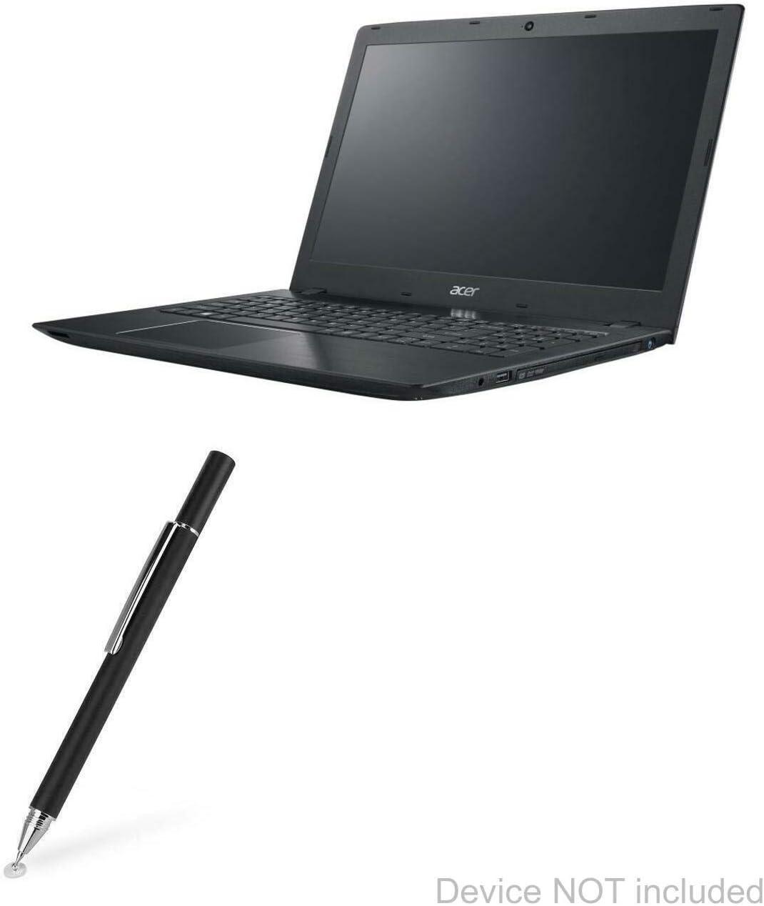 Stylus Pen for Acer Chromebook Spin 311 (R721T) (Stylus Pen by BoxWave) - FineTouch Capacitive Stylus, Super Precise Stylus Pen for Acer Chromebook Spin 311 (R721T) - Jet Black