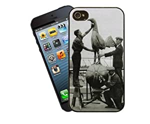 Fashion PC For SamSung Galaxy S5 Case Cover San Antonio Spurs Cover