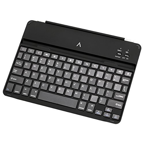 AZIO Bluetooth Keyboard/Cover for iPad Air (KC310)