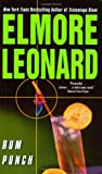 Rum Punch, Elmore Leonard, 0060082194
