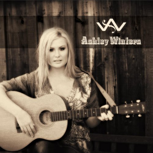 Ashley Winters