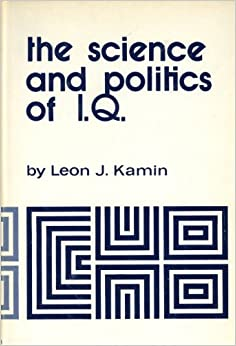 Science and Politics of I. Q. (Complex human behavior)