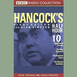 Hancock's Half Hour 10