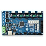 AVOLUTION KEYES MKS Gen V1.2 3D Printer Control Board Kit