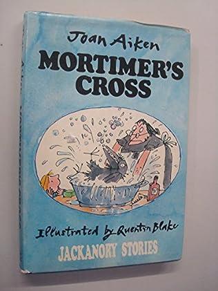 book cover of Mortimer\'s Cross