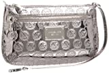 MICHAEL Michael Kors Monogram, Nickel