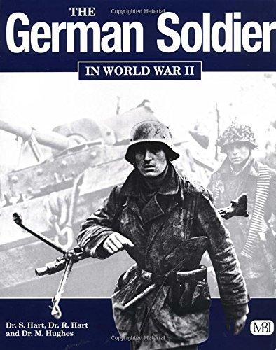 Download German Soldier in World War II pdf
