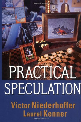 victor niederhoffer the education of a speculator pdf