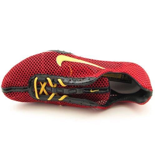 Nike Herren Zoom Lanang St Hürdenschuhe Spikes - 307097-671 Spikeschuhe Rot
