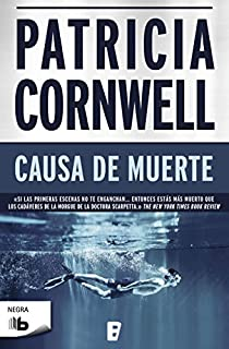 Causa de muerte par Cornwell