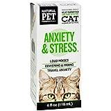 KING BIO NATURL PET CAT Stress Control 4OZ 4 OZ