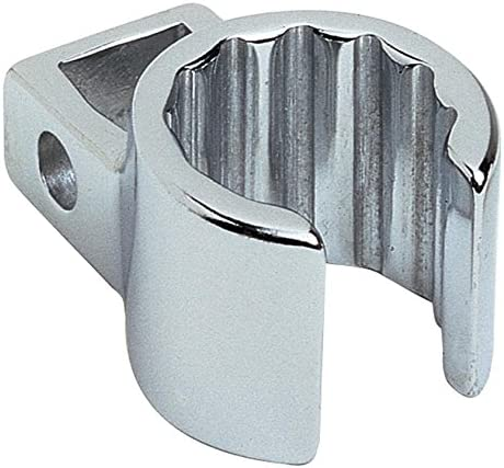 SK Hand Tool 42220 6 Point 3//8-Inch Drive Full Polish Crowfoot Flare Nut Wrench 5//8-Inch