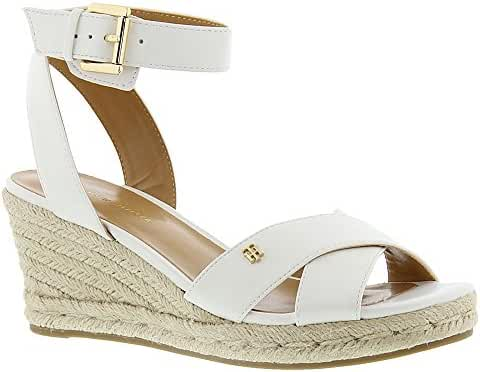 Tommy Hilfiger Women's Gorgis Wedge Sandal