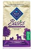 Blue Buffalo Basics Dry Dog Food, Turkey and Potato Recipe, 24-Pound Bag