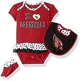 Outerstuff NFL Unisex-Baby NFL Newborn & Infant