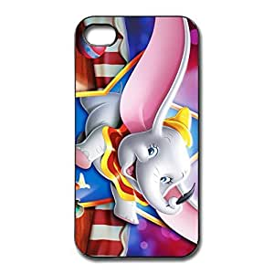Dumbo Thin Fit Case Cover For IPhone 4/4s - Style Shell