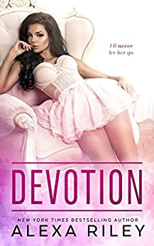 Devotion by [Riley, Alexa]