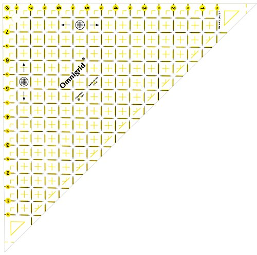 Omnigrid 81706 Right Triangle