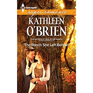The Ranch She Left Behind Audiobook