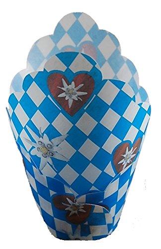 Amazon.de: Windlicht  Bayern  *Deko*Tischdeko*Basteln*Dekorieren ...