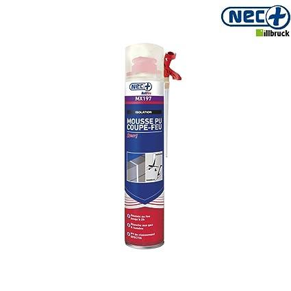 Espuma de corte manual NEC luz