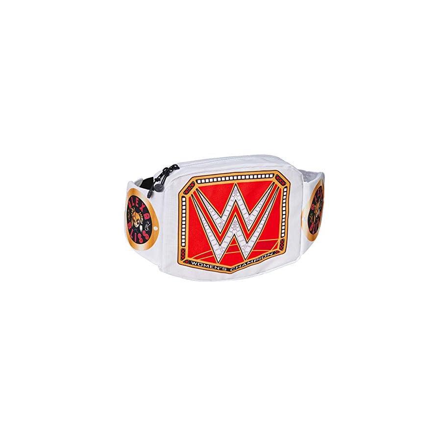 WWE Alexa Bliss Championship Title Belt Waist Pack