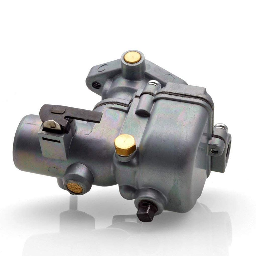 Carburetor Replacement for 251234R91 IH Farmall Tractor Cub 154 184 185 C60 251234R92 Carb Engine Accessories by Topker (Image #2)